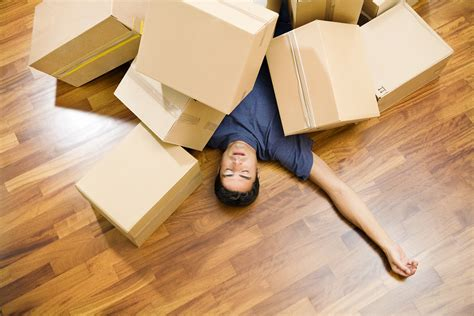 Полезные советы переезжающим